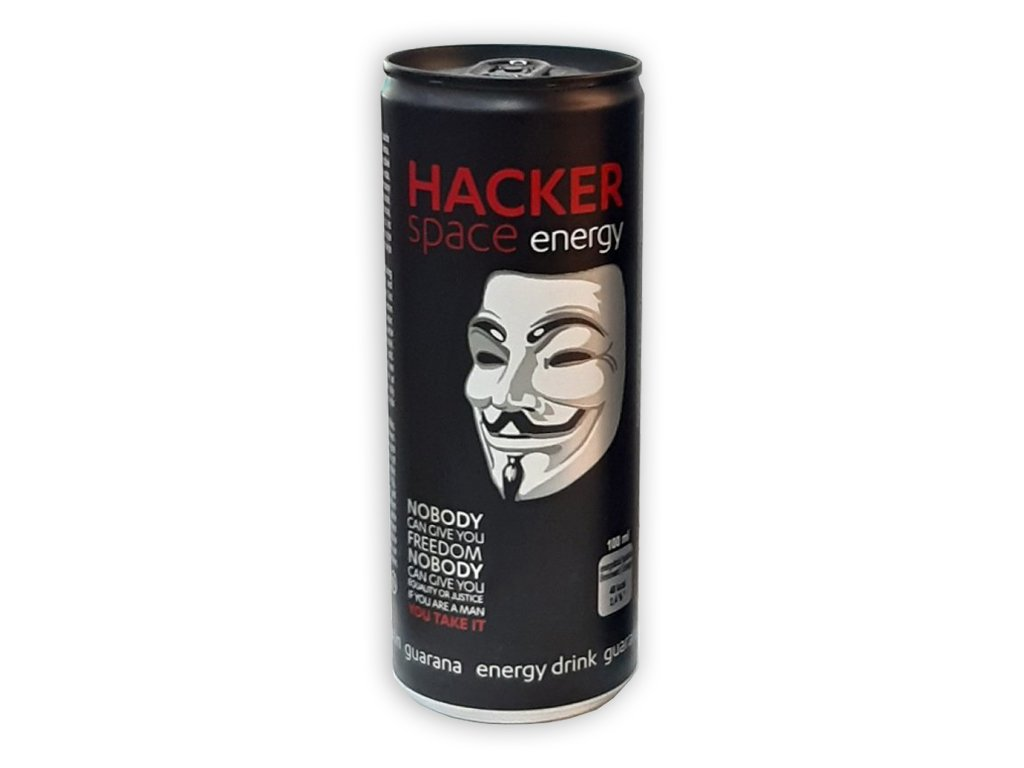 Hacker Space Energy