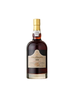 GRAHAMS PORT WINE TAWNY 30 YEARS OLD